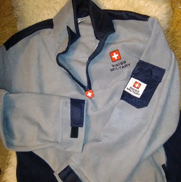 Swiss military Other - SOLD Swiss Military sweat shirt